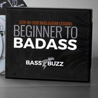 Online Bass Lessons - Josh Fossgreen